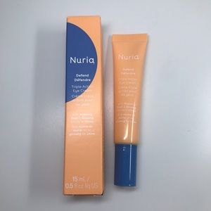 Nuria Defend Triple Action Eye Cream (15ml)